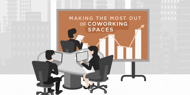 Socialize and Celebrate to make the most out of Coworking Spaces