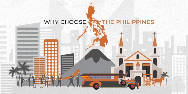 Reasons Why You Should Choose The Philippines