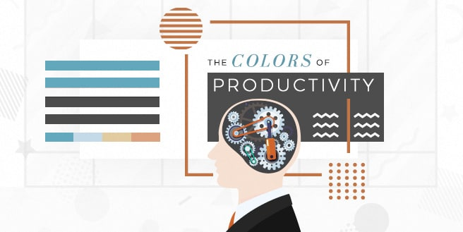 Color Psychology and The Colors of Productivity