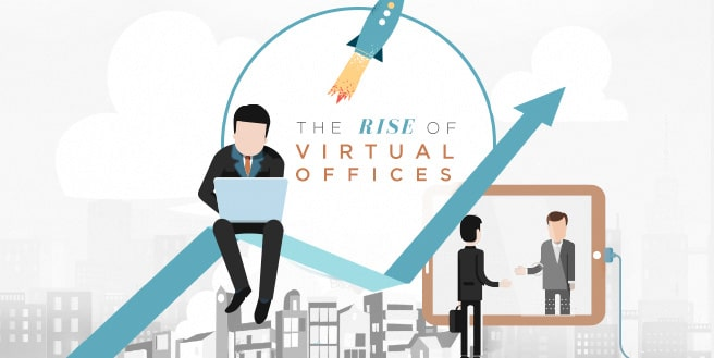 Rethinking Offices: The Rise of Virtual Offices