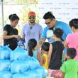 Sales Rain Charity Event: Food Donation Drive in Zambales
