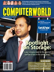 Serving Filipinos: Rajeev Agarwal, CEO - Computerworld Magazine