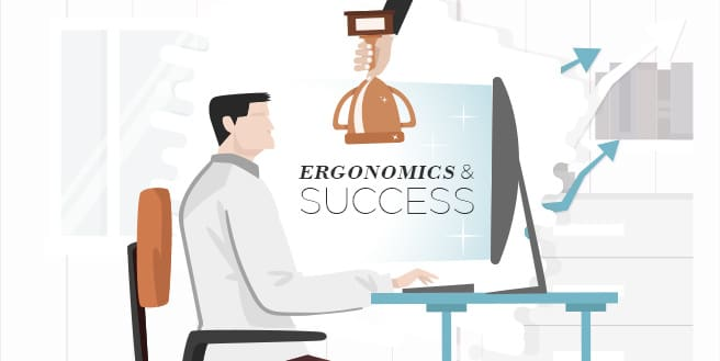 Shaping Your Future Success with Active Ergonomics