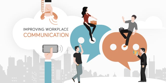 The Art of Workplace Communication is The Language of Leadership