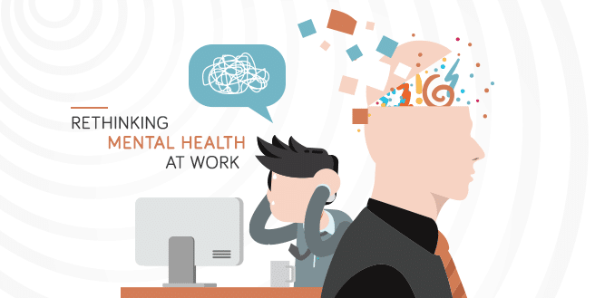 Rethinking Mental Health at Work