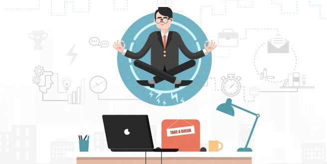 Maximizing Your Workday Through Energy Management