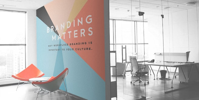Branding Matters: Why Workplace Branding is Important to Your Culture