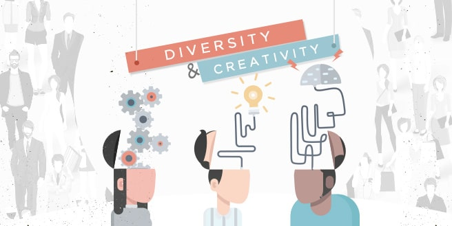 Diversity: How Individual Differences Produce Creativity