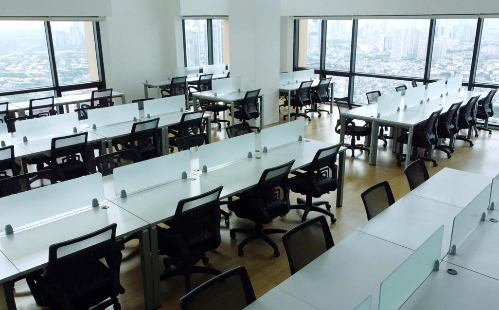 Semi-private Office Mandaluyong