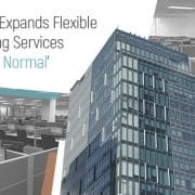 Sales Rain Expands Flexible Seat Leasing Services in the New Normal